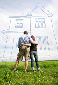 young-couple-dream-of-new-house