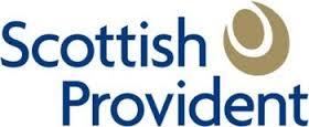 scottish provident logo